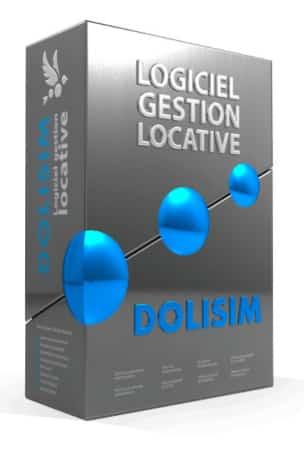 Dolisim, logiciel de gestion locative