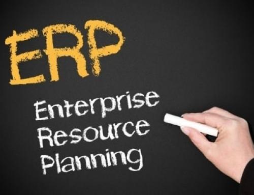ERP, un modèle pour la gestion d'entreprises