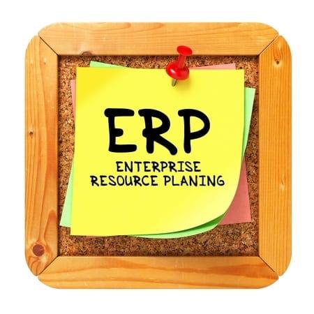 Top 5 des ERP gratuits