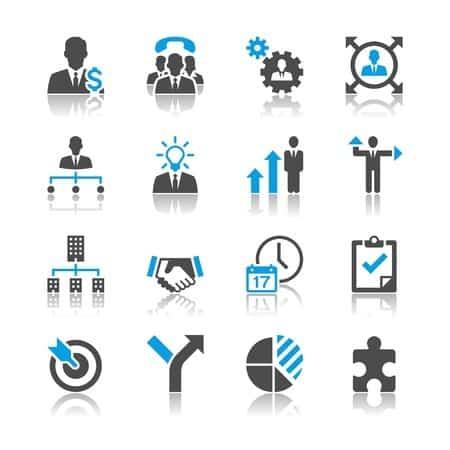 Logiciel gestion commerciale : un ensemble de paramètres pris en compte par un seul logiciel