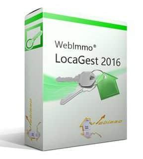 Locagest, un des logiciels de gestion locative
