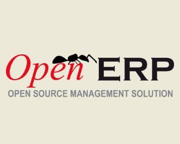 Logo Open ERP