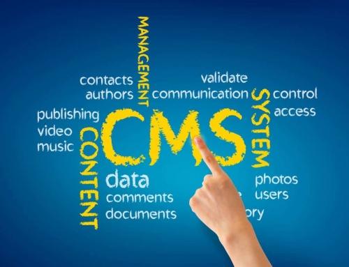 8 CMS open source pour gérer les sites internet