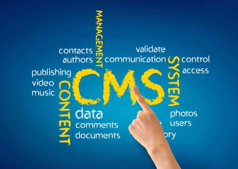 CMS open source