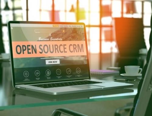 4 CRM open source pour gérer sa relation client