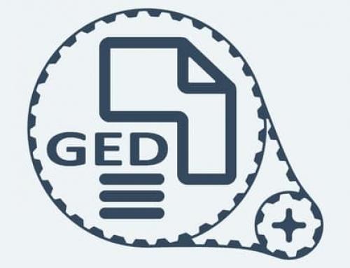 GED open source, le suivi des informations