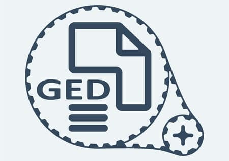 GED open source